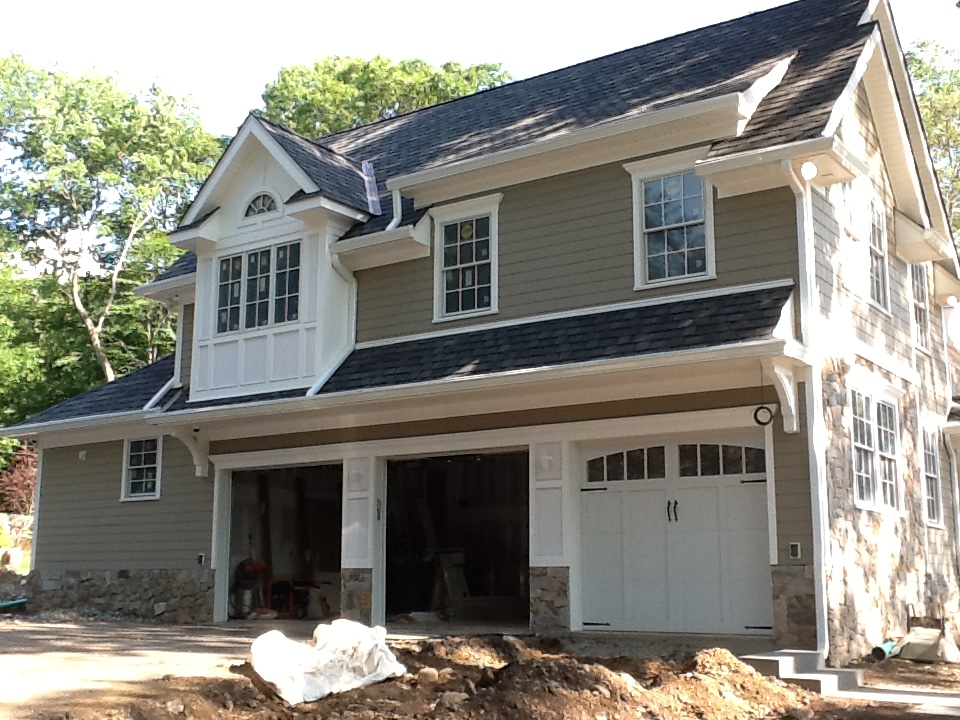 New Jersey Siding Project